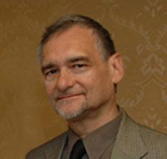 Mark Weber at IHR conference