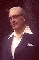 Revilo Pendleton Oliver, 1981