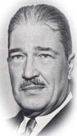 Revilo P. Oliver in 1966