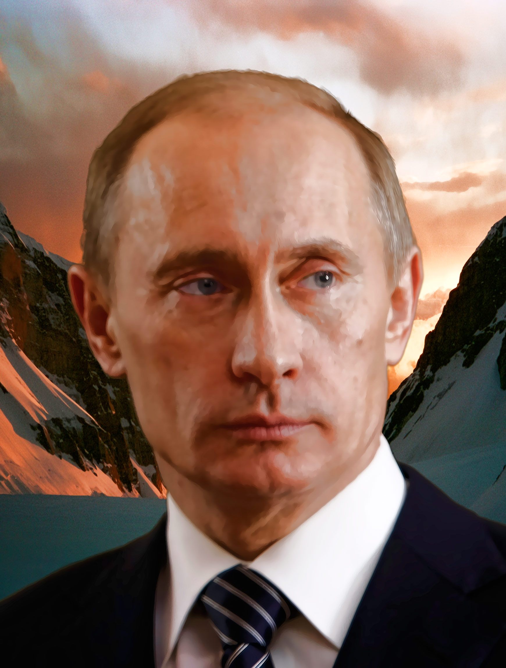 Here's Why Forbes Named Putin The Most Powerful Leader On ...