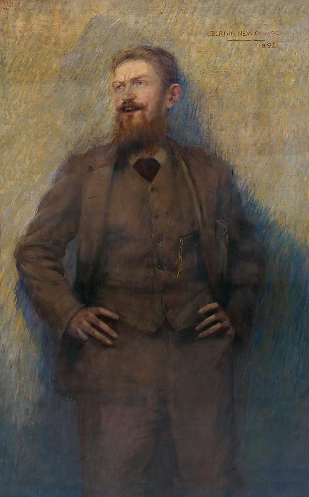 william pierce a reminiscence national vanguard george bernard shaw by bertha newcombe 1892