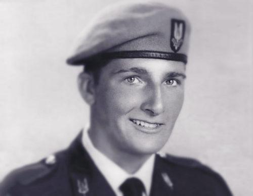 John Coey