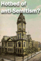 hotbed of anti-semitism