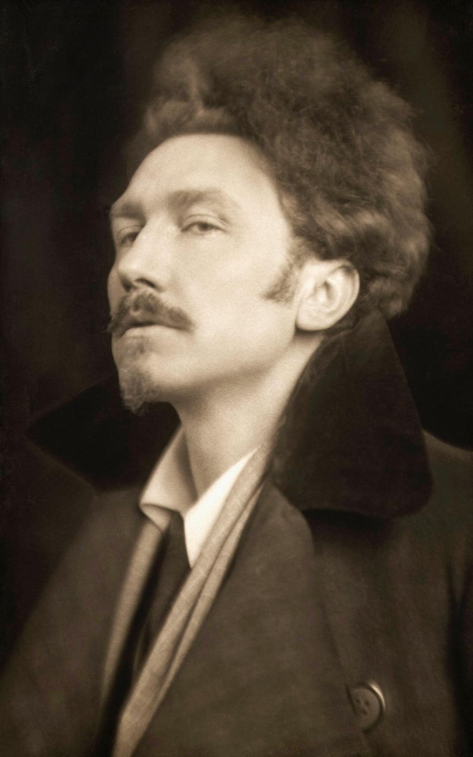 Poeti Ezra Pund