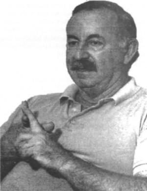 ADL operative Roy Bullock
