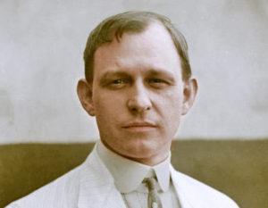 Hugh-Dorsey