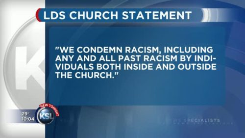 ksl lds statement