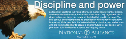 NA---discipline