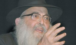 Rabbi Groner