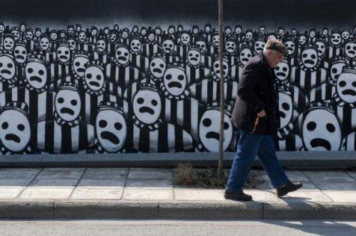 antisemitism-greece