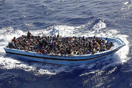 African Invasion 2