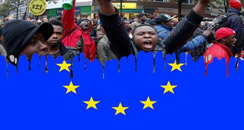 African Invasion