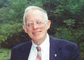 Dr. William Pierce 2