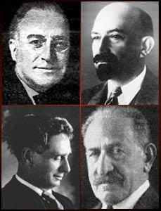 Four Jews