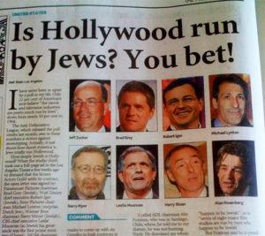 Hollywood-Jews