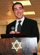 Rabbi Dweck