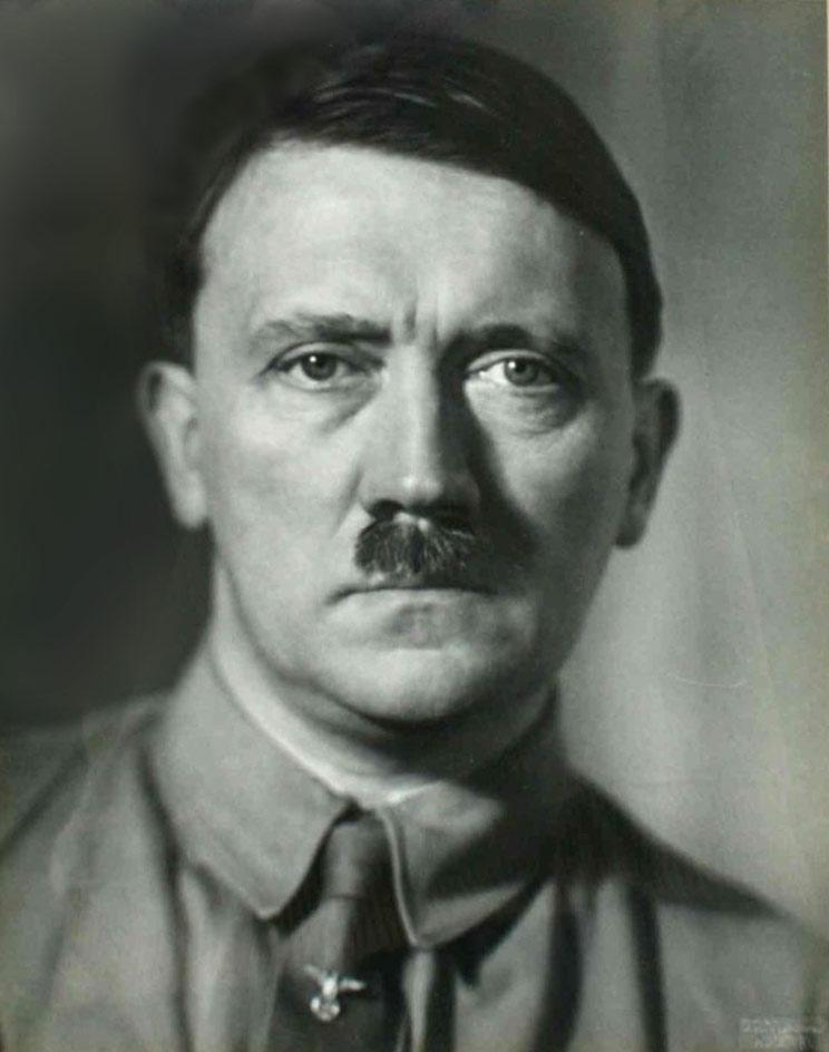 Mein Kampf Speeder!/Warning For You
