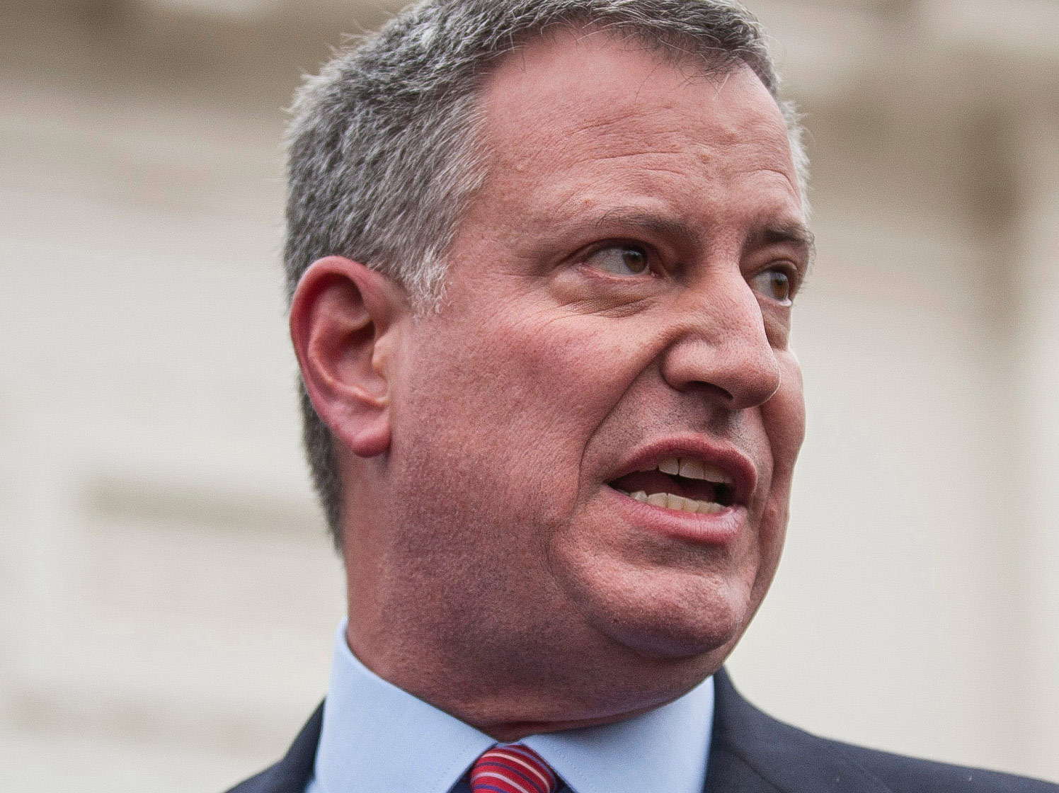 bill de blasio - photo #39