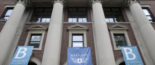 Women's Colleges-Transgender