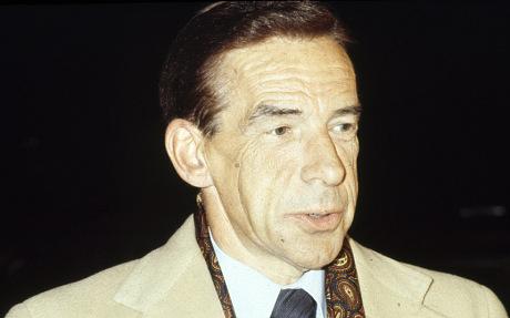 Peter Bessell