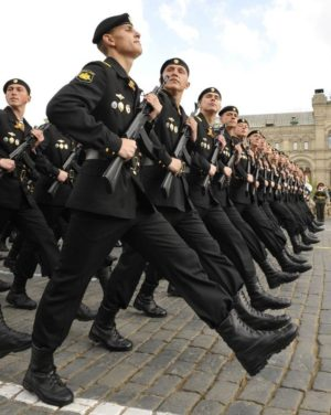 russian_marines_march_on_victory_day_by_shitalloverhumanity-d5loswq