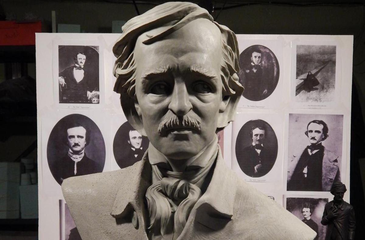 How is Edgar Allan Poe quintessentially