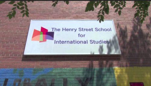 Henry-street-School