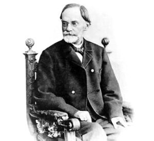 Duehring later in life