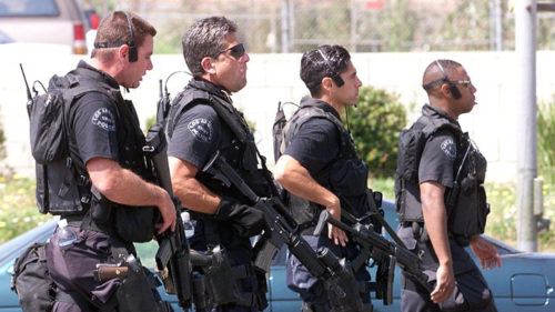 police_unit