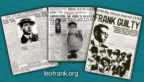 leo_frank_newspapers
