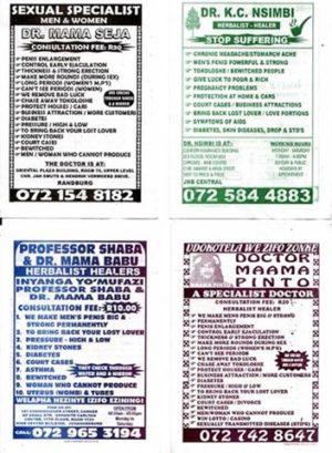 TraditionalHealers_AdvertisingPosters_Johannesburg_AdrianaStuijt[5]