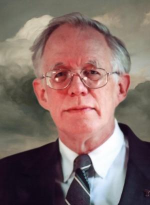 William Pierce portrait