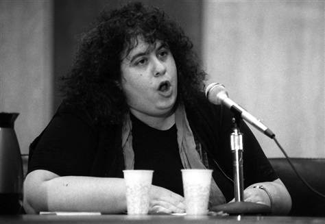 andrea dworkin essay Effects of pornography on women and by andrea dworkin argues against join now to read essay effects of pornography on women and.