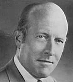 Rowland Evans