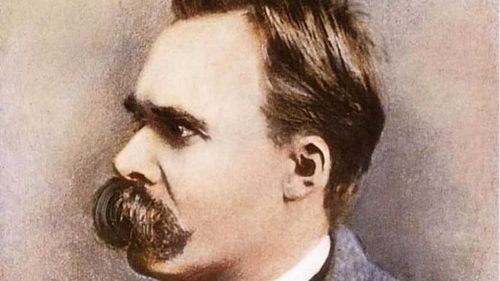 Nietzsche's idea of the Overman as expressed in his Thus Spoke Zarathustra was also a deep influence on Cosmotheism.
