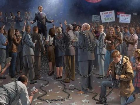 """John McNaughton's """"Wake Up America"""""""