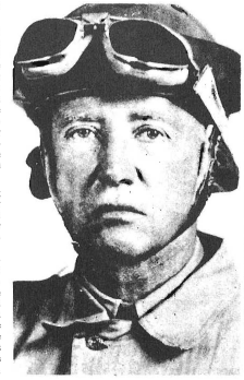 General George Smith Patton, the toughest and most successful commander in the U.S. Army during the World War II, learned the truth about that war and tried to warn America. He was the sort of honest, straightforward, fearless man who has always been hated and feared by the devious conspirators behind the scenes of power politics. Patton was killed before he could publicly arouse American opposition to the conspirators, and then they began weeding other leaders of his quality from the U.S. armed forces and replacing them with shabbos goyim, ambition-motivated careerists without honor or scruple who would do what they were told and keep their mouths shut.