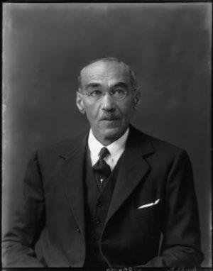Henry Strakosch