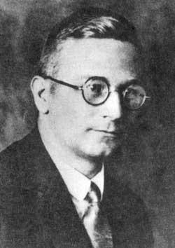 Walter Schubart