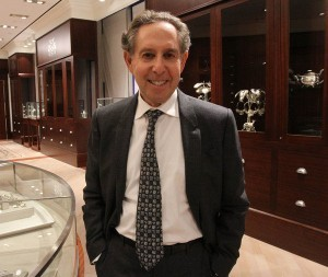 Jeffrey Weiss, CEO of Dollar Financial