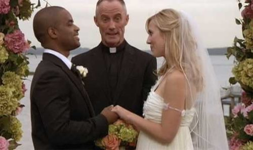 Race Mixed Marriage