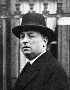 Albert Oustric