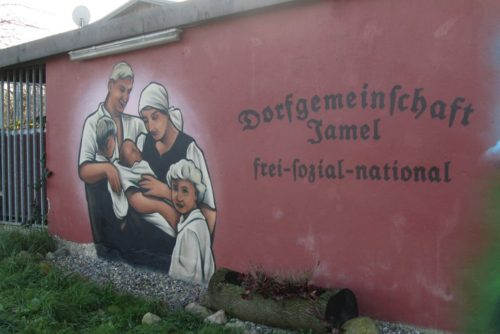 Painting in Jamel