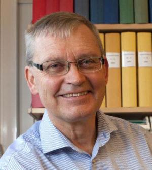Carl Henrik Helden
