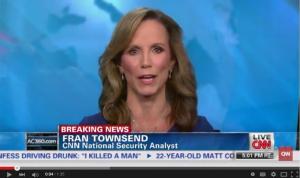 Fran Townsend