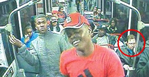 Metro Black Attack