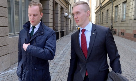 Sweden Democrats