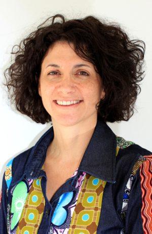 Tanya Cohen