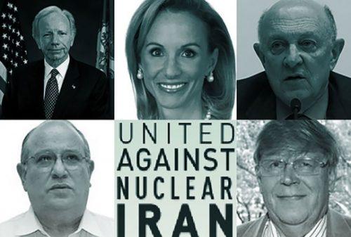 United Against Nuclear Iran