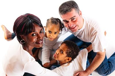 Interracial relationships essay